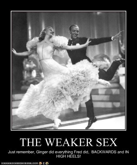 classic hollywood,dancing,fred astaire,ginger rogers,high heels
