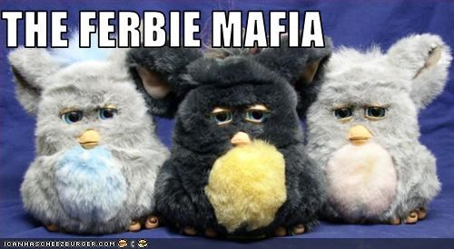 THE FERBIE MAFIA