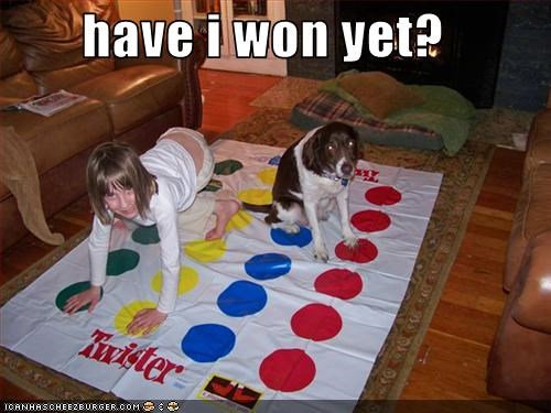 have i won yet?