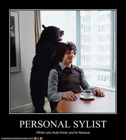 PERSONAL SYLIST