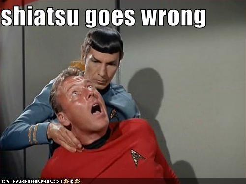 shiatsu goes wrong
