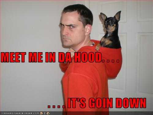 MEET ME IN DA HOOD. . . . . . . . IT'S GOIN DOWN