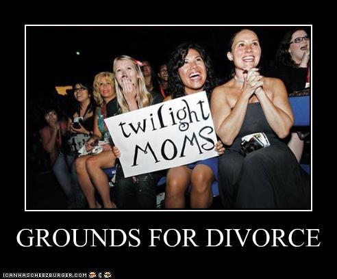 divorce,fan,fans,mental illness,twilight,twilight moms