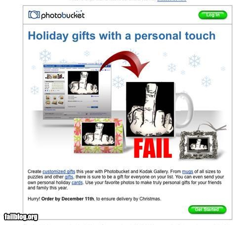 Photo Bucket Ad Fail