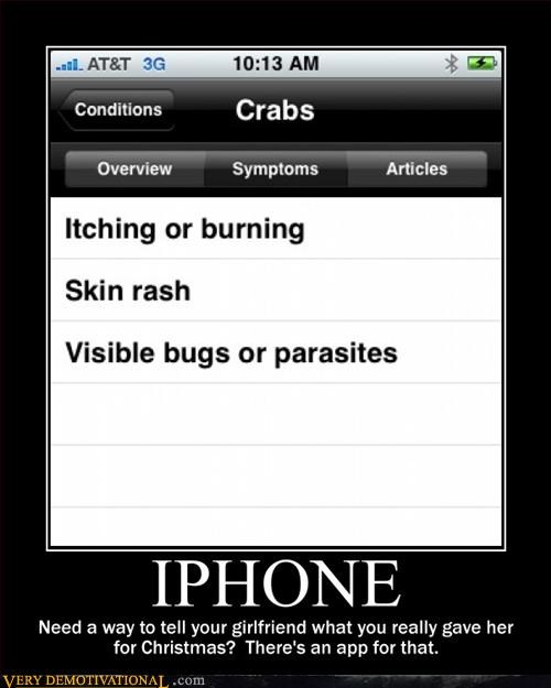 christmas,crabs,hilarious,iphone,relatives