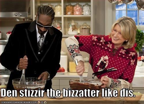 Den stizzir the bizzatter like dis.