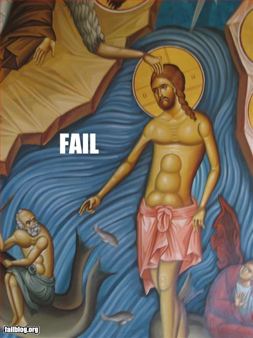 jesus,p33n,phallic,religion,six pack