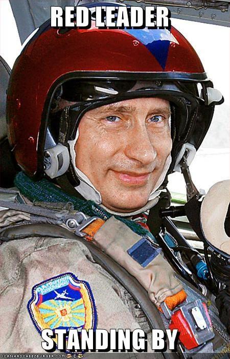 president,prime minister,russia,star wars,Vladimir Putin,vladurday