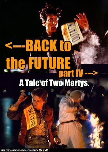 <---BACK to the FUTURE