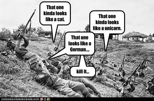 guns,soliders