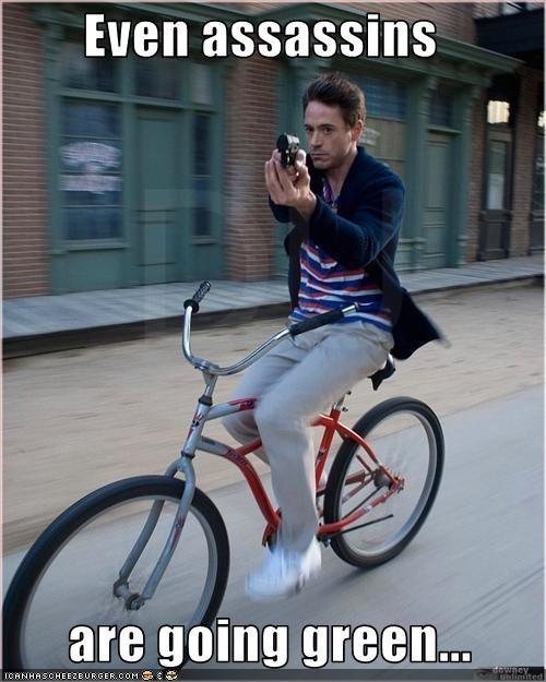 assassins,bicycle,bike,killer,robert downey jr