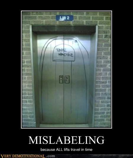 elevator,time machine,science