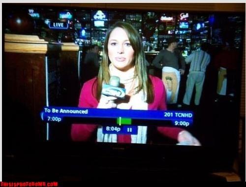 news,on tv,towel,tv bomb