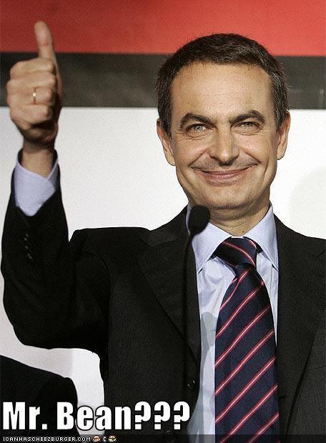 Mr. Bean???