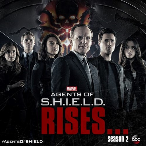Two New Promos For Marvel's Agents of S.H.I.E.L.D. Season 2