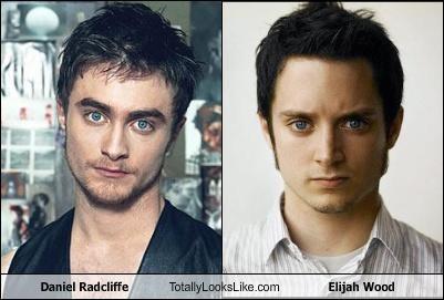 actor,Daniel Radcliffe,elijah wood