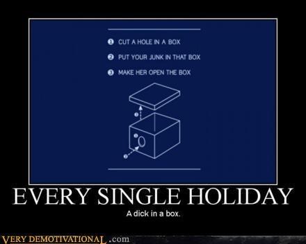 andy samberg,bad idea,box,holiday,Justin Timberlake,Pure Awesome,SNL,surprise