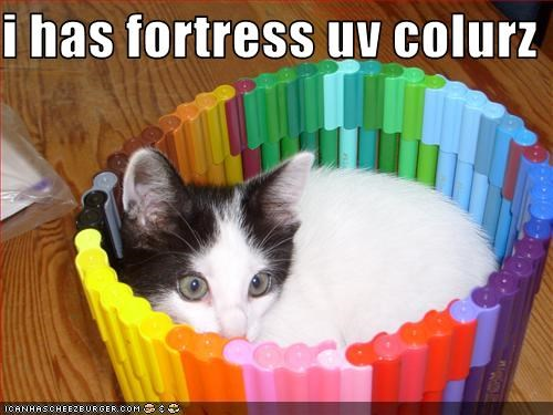 i has fortress uv colurz