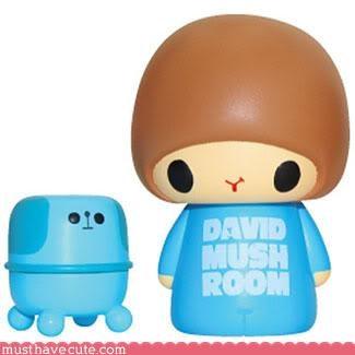 figurine,mushroom,silly,Super Deformed,toy