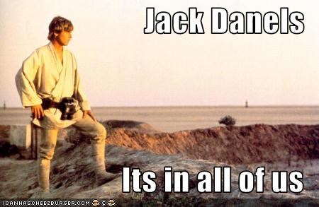 Jack Danels  Its in all of us