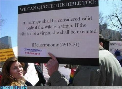 anti-protest,bible,im-screwed,quote