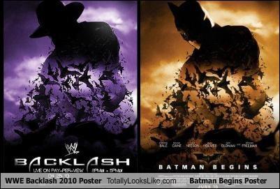 batman begins,movies,posters,wrestling,wwe