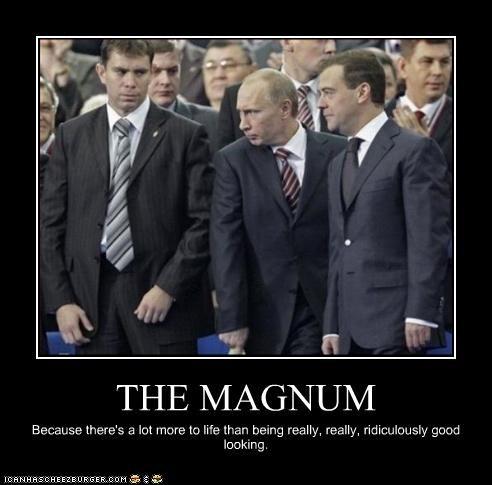 magnum,sexy,Vladimir Putin,vladurday