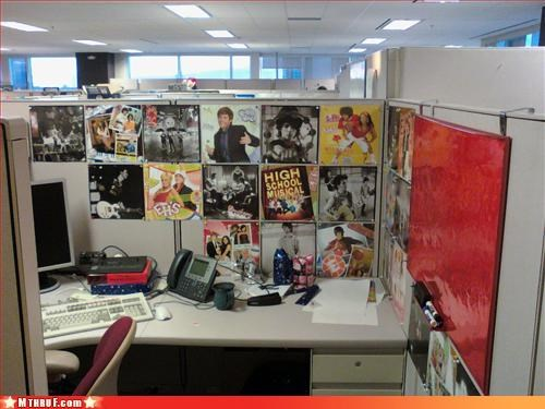 arrested development,cubicle fail,dickhead co-workers,gross,high school musical,psycho,Sad,Terrifying,wtf