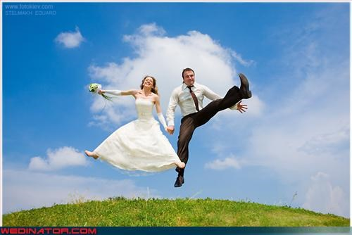 Crazy Brides,crazy groom,fashion is my passion,happy happy,joy joy,jumping for joy,surprise,were-in-love,Wedding Themes,windows xp,yay