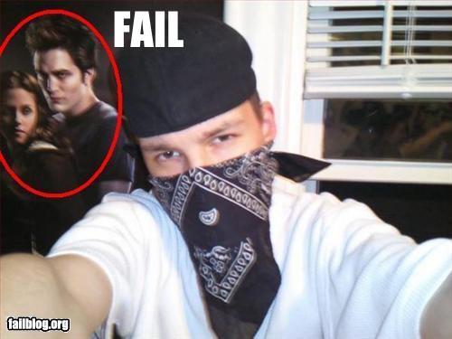 Thug Fail