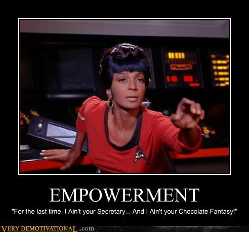 wtf,Star Trek,idiots