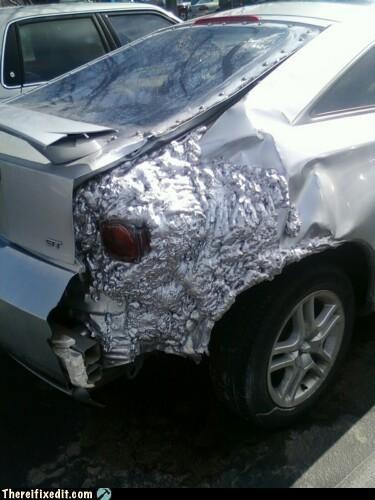 car,mod,spray foam,spray paint
