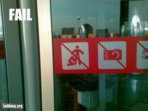 dont,door,fellatio,oral sex,signs
