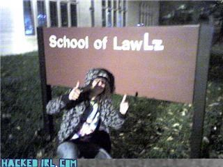 School of Law(lz)