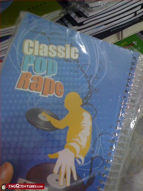 classic,notebook,pop,rape