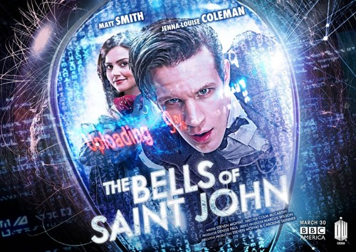 4 New Doctor Who Posters for the Next Half of Season Seven