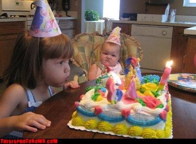 babys,birthday,family portrait,kids,Kids are Creepers Too