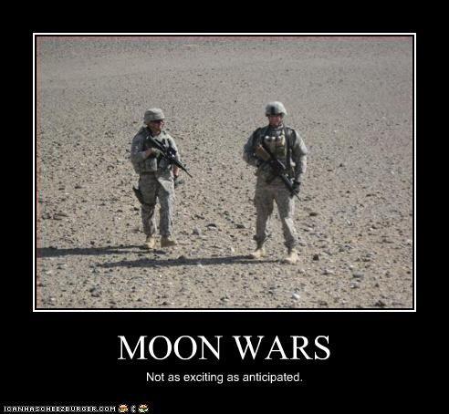 MOON WARS