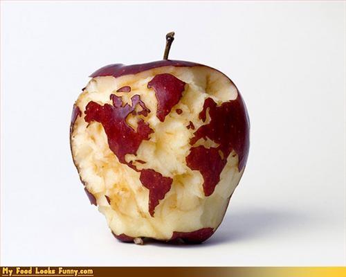 apple,earth,fruit,fruits-veggies,globe,world