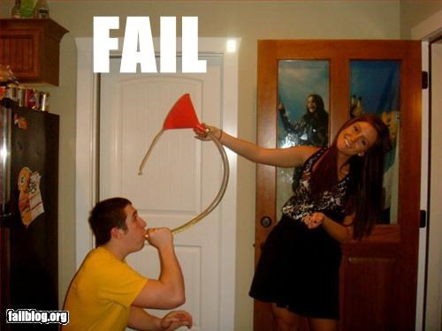 Attention Fail