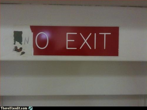 exit,Portal,sign,video game