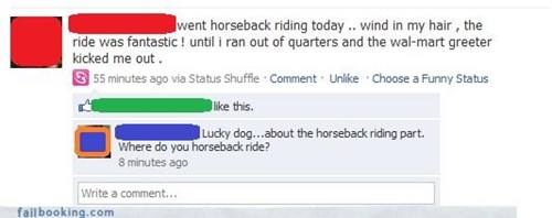 blondes,horses,mechanical animals,really,rides