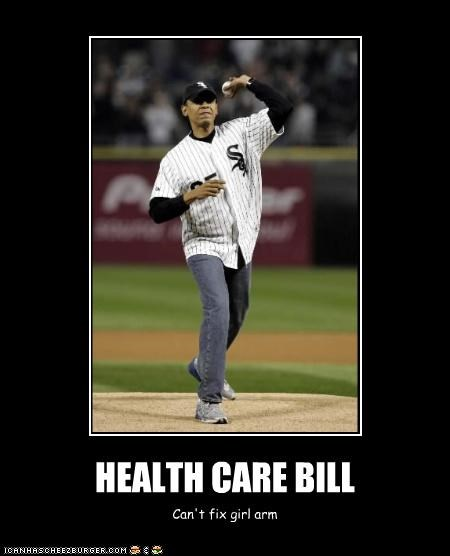 HEALTH CARE BILL
