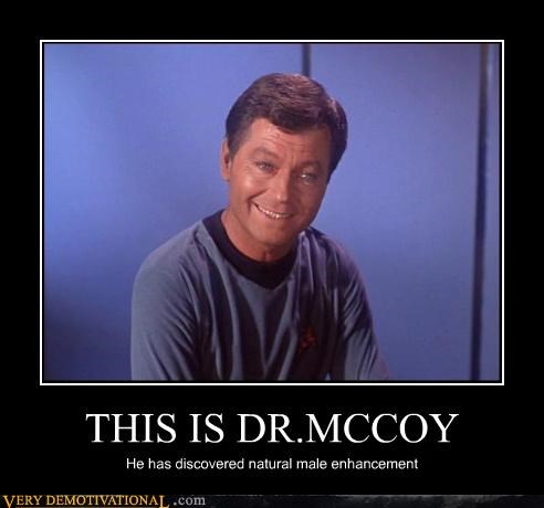 THIS IS DR.MCCOY