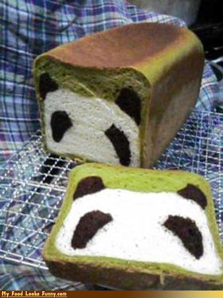 banapanda,bread,panda,San Diego Zoo