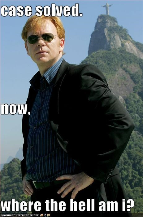actor,csi,david caruso,stupidity,TV