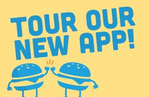 The New Cheezburger App