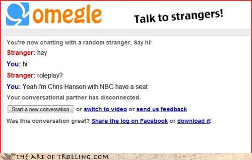 Chris Hansen,have a seat,roleplay