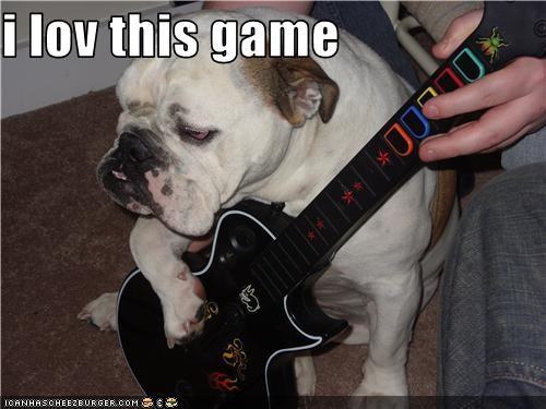 i lov this game