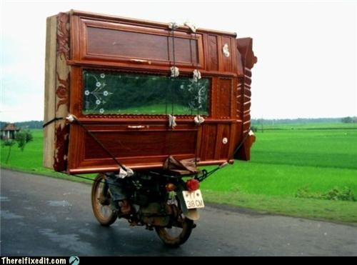 Safest Way To Transport Family Heirlooms